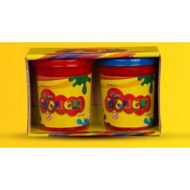 صلصال 2 قطعة Clay dough 2 PCS