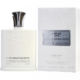 CREED SILVER MOUNTAIN WATER Tester For Him 100ml