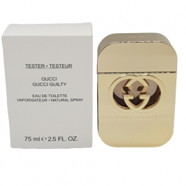 Gucci Guilty Eau De Toilette Perfume 100ml Women