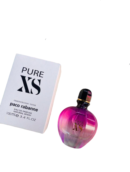PACO RABBANE PURE XS EDP SPRAY TESTER 100ML